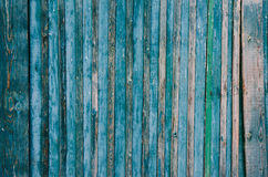 Vintage wood panel as wall for design Stock Photo
