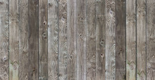 Vintage Wood Panels Royalty Free Stock Image