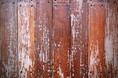 Vintage wood panels Stock Photo