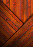 Vintage Wood Panels Background Royalty Free Stock Photography