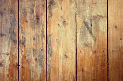 Vintage Wood plank brown texture Royalty Free Stock Images