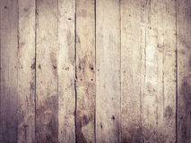 Vintage wood plank. Grunge texture for background Stock Photos