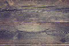 Vintage wood wall background Royalty Free Stock Image