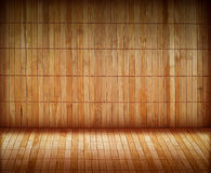 Vintage wooden background or backdrop Royalty Free Stock Photos