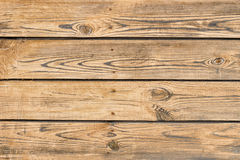Vintage wooden background Royalty Free Stock Image