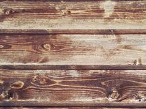 Vintage wooden background stock image