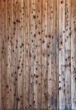 Vintage wooden panel background. Wallpaper texture Stock Image