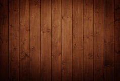 vintage wooden Panels. Stock Photo