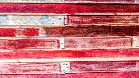 Vintage wooden planks royalty free stock image