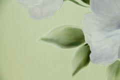 Vintage y extracto del papel pintado del papel de empapelar de los detalles Imagen de archivo libre de regalías