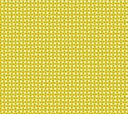 Vintage yellow country checkered background. Royalty Free Stock Photo