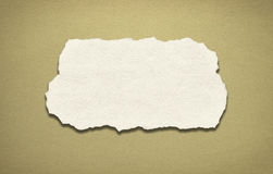 Vintage yellow paper background with text space Royalty Free Stock Image