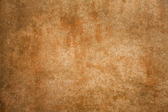 Vintage yellow rusty marble background Royalty Free Stock Image