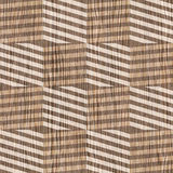 Vintage zig zag pattern - seamless background - Blasted Oak Royalty Free Stock Photos