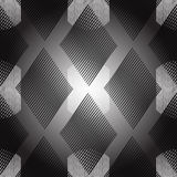 Vintage zigzag seamless Royalty Free Stock Images