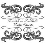 VintegeElements-07 Stock Photography