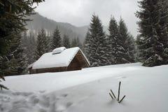 vinter Fotografering för Bildbyråer