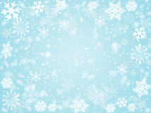 vinter 2 Royaltyfri Foto