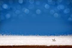 vinter för snowflakes för bakgrundsjulsnow Royaltyfri Bild