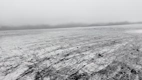 vinter f?r berg f?r banskobulgaria liggande arkivfilmer