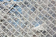 Vinter-intrycket Royaltyfria Foton