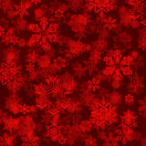 Vinterbakgrund Royaltyfria Bilder
