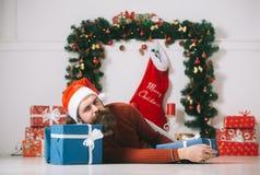 Vinterferie och xmas fotografering för bildbyråer