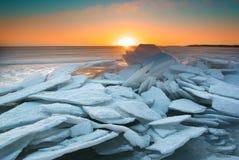 Vinteris Arkivfoton