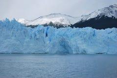 Vinteris och natur Arkivfoto
