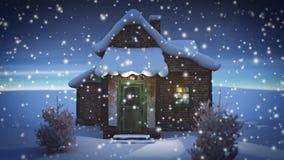 Vinternattögla