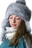 Vinterstående Royaltyfria Bilder