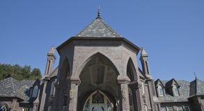 Vintner in Sonoma, California Stock Images