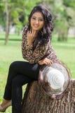Vinu Udani Stock Photography