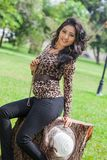 Vinu Udani Royalty Free Stock Photo