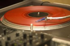vinyl Arkivfoton