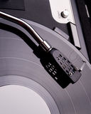 Vinyl Royalty Free Stock Photo