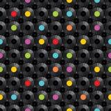 Vinyl Lizenzfreies Stockfoto