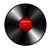 Vinyl Royalty Free Stock Image