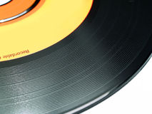 Vinyl cdr1 Royalty Free Stock Photos