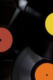 Vinyl. Royalty Free Stock Photos