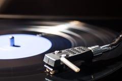 Vinyl Stock Image
