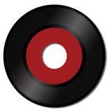 Vinyl disk stock images