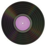 Vinyl. Stock Image