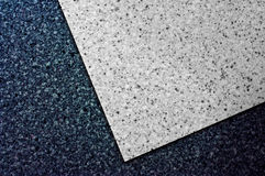Vinyl flooring Royalty Free Stock Images