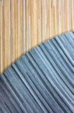 Vinyl flooring Stock Photo