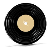 Vinyl. Royalty Free Stock Photos