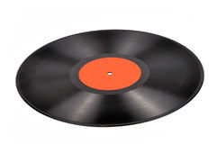 Vinyl record Royalty Free Stock Images