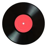 Vinyl record. Royalty Free Stock Images