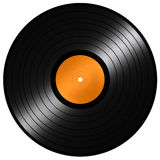 Vinyl record Royalty Free Stock Image