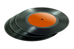 Vinyl Record Royalty Free Stock Photography